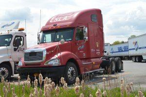 SLA Truck