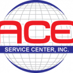 Ace Service Center Logo
